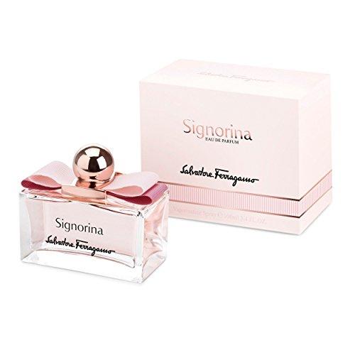 Salvatore Ferragamo Signorina Eau de Parfum Spray for...