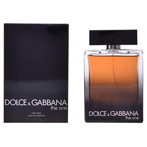 DOLCE&GABBANA The One for Men Eau de Parfum Spray, 5...