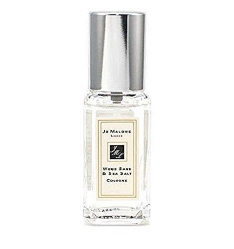 Jo Malone Wood Sage & Sea Salt Cologne 0.3 oz / 9 ml...