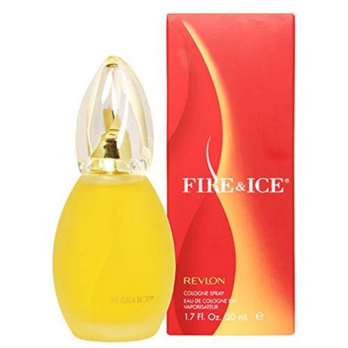 Revlon Fire & Ice Cologne Spray 1.7 Oz/ 50 Ml for Women...