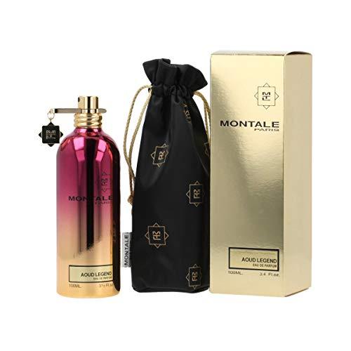MONTALE Aoud Eau De Parfum Spray, Legend, 3.4 Fl Oz
