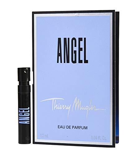 ANGEL by Thierry Mugler EDP Vial (sample) .04 oz