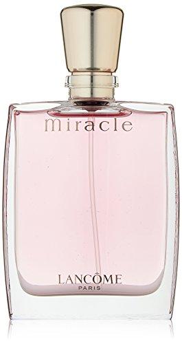 Lancome Miracle Eau de Parfum Spray for Women, 1.7...