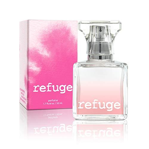 CHARLOTTE RUSSE Refuge Perfume Spray - Fresh Fruity...