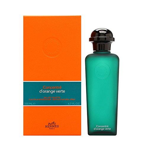 Concentre d'Orange Verte by Hermes 6.7 oz Eau de...
