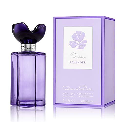 Oscar De La Renta Oscar Lavender Women 3.4 oz EDT Spray