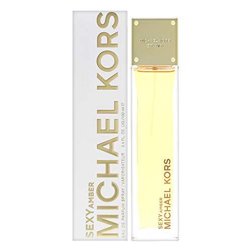 Michael Kors Sexy Amber Eau De Parfum Spray, 3.4 Ounce,...