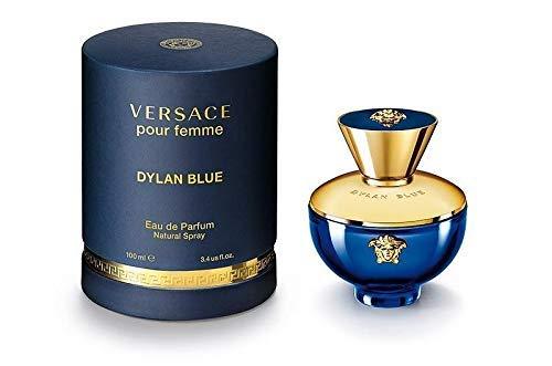 Versace Versace Dylan Blue Pour Femme 3.4 Oz Eau De...