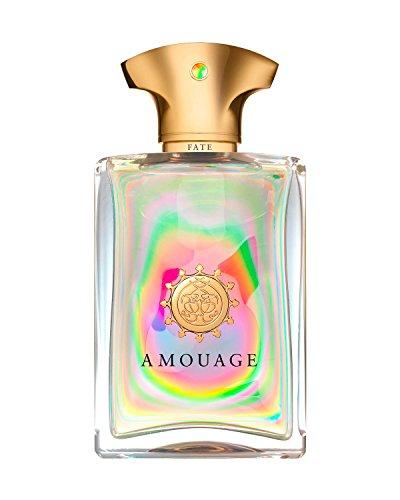 AMOUAGE Fate Men's Eau de Parfum Spray, 3.4 Fl Oz