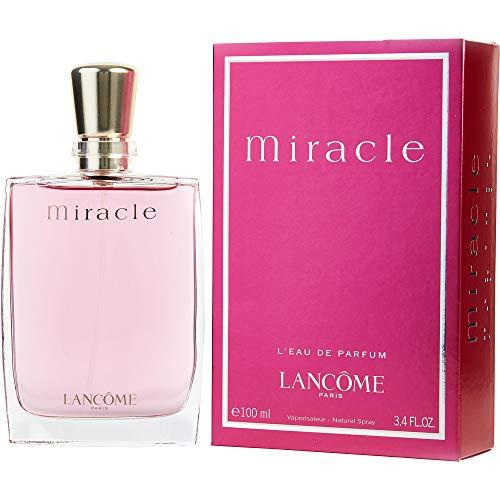 Miracle By LANCOME PARIS For Women Eau De Parfum Spray...
