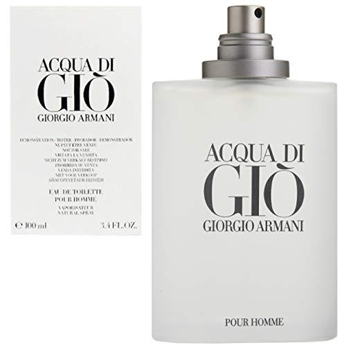 GIORGIO ARMANI Acqua Di Gio Men's Eau De Toilettes...