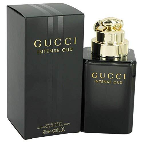 Gucci Intense Oud By Gucci Eau De Parfum Spray (Unisex)...