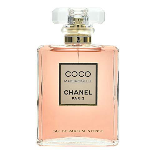 Chanel Coco Mademoiselle Intense Eau De Parfum Spray,...