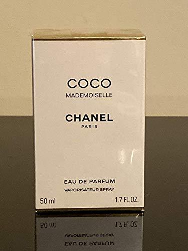 Chânél Coco Mademoiselle For Women Eau de Parfum...