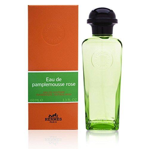 Eau De Pamplemousse Rose By HERMES For Unisex Eau De...