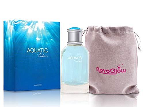 NEW Aquatic Tides-Eau De Toilette Spray Perfume,...