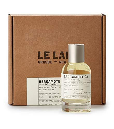 Le Labo Bergamote 22 Eau de Parfum 50ml / 1.7oz.