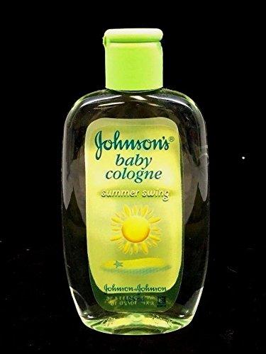 Johnsons Baby COLOGNE - SUMMER SWING Eau de Cologne -...