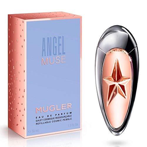 THIERRY MUGLER Angel Muse Eau de Parfum for Women, 1.7...