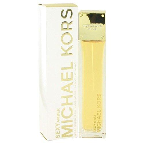 Michael Kors Sexy Amber by Michael Kors Eau De Parfum...
