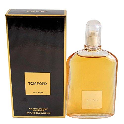 Tom Ford by Tom Ford for men Eau De Toilette Spray, 3.4...