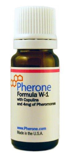 Pherone Formula W-1 Pheromone Cologne for Women to...