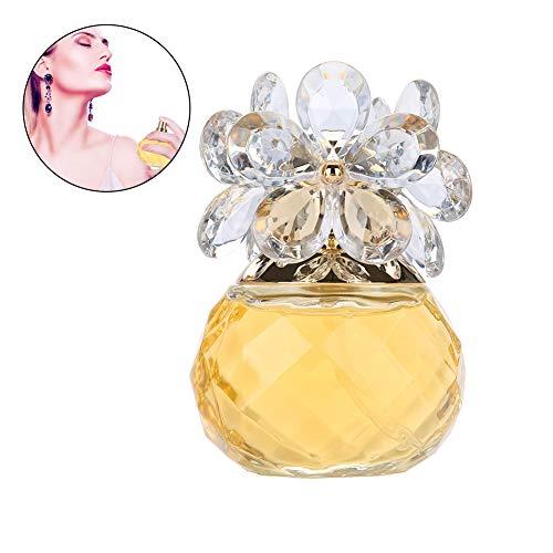 Women Perfume, Long Lasting Flower Wood Fragrance Lady...