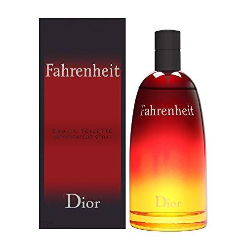 Fahrenheit By Christian Dior For Men. Eau De Toilette...