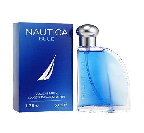 Nautica Blue For Men, Eau De Toilette 1.7 Fl Oz