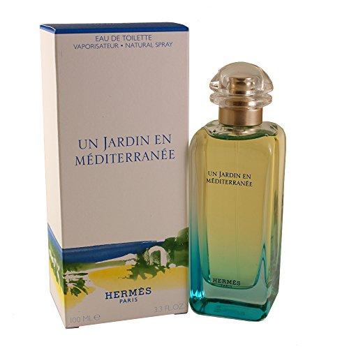 Un Jardin En Mediterranee By Hermes For Women. Eau De...