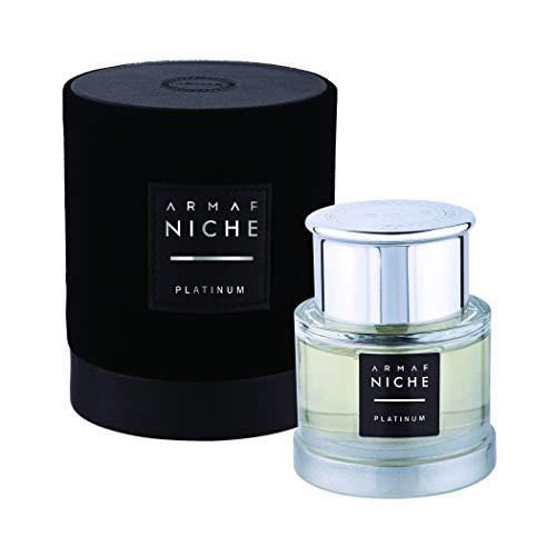 Armaf Niche Parfums, Platinum, 3 Oz