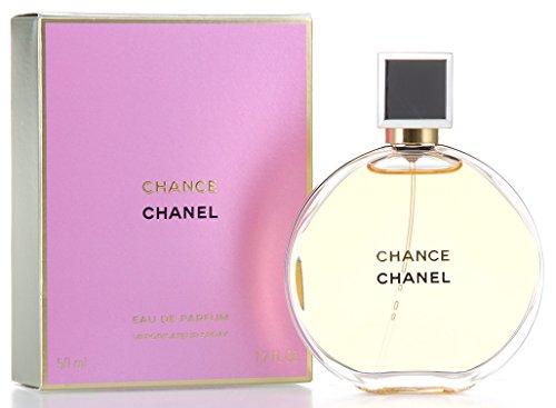 Chancê Chânel Eau De Parfum Spray for Woman, EDP 1.7...