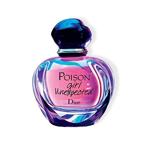 Dior Poison Girl Unexpected Eau De Toilette Spray 100Ml