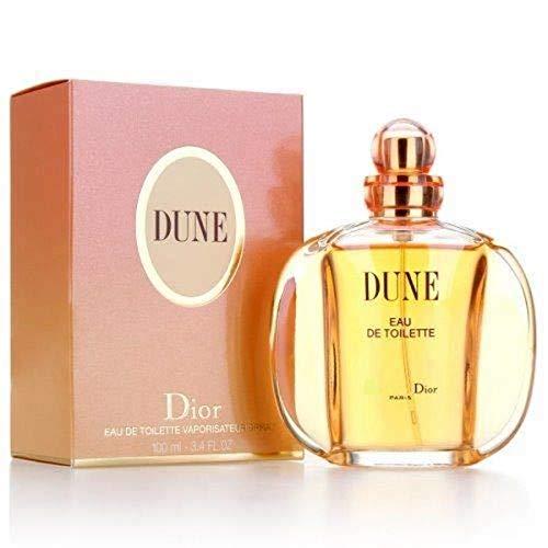 Dune By Christian Dior For Women. Eau De Toilette Spray...