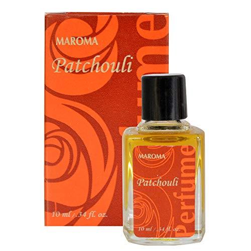 Maroma Fragrance, Patchouli, .34 Fluid Ounce