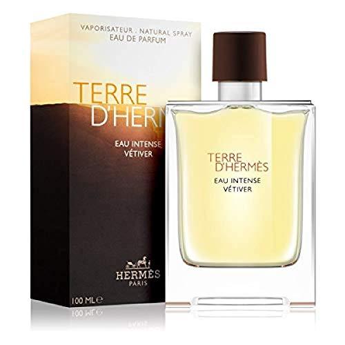 HERMES Terre D'Herm Eau Intense Vetiver Eau De Parfum...