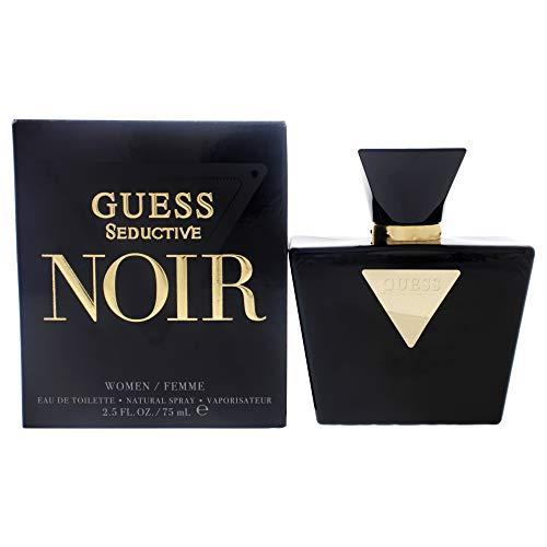 GUESS Guess Fragrance Seductive Noir Eau De Toilette...
