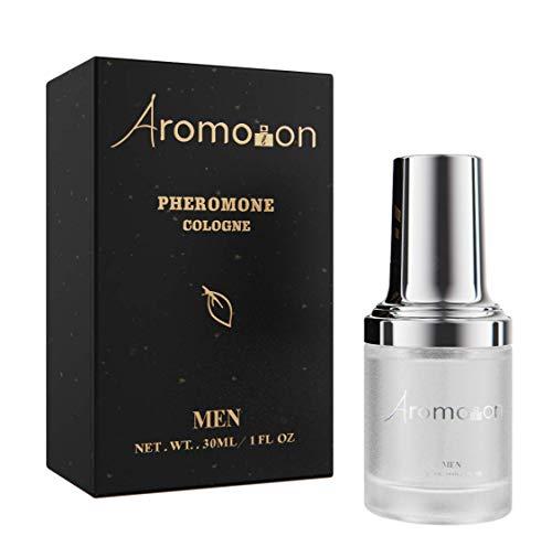 Aromolon Pheromones for Men – Unique Scent Pheromones...