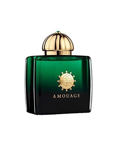 AMOUAGE Epic Woman's Eau de Parfum Spray, 3.4 Fl Oz
