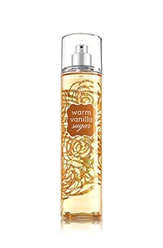 Bath and Body Works Warm Vanilla Sugar Fine Fragrance...