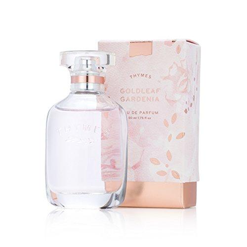 Thymes Perfume - 1.75 Fl Oz - Goldleaf