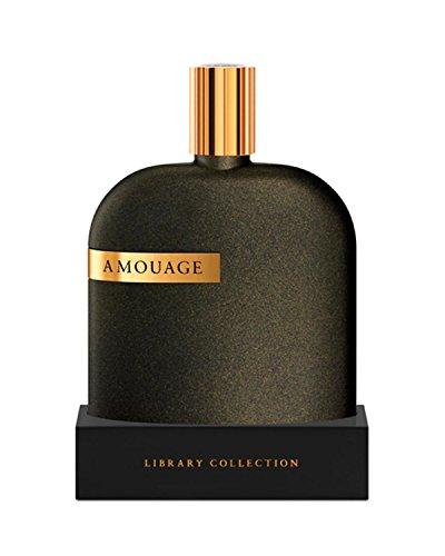 AMOUAGE Opus VII Eau de Parfum Spray, 3.4 Fl Oz