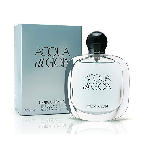 Giorgio Armani Acqua Di Gioia Eau De Parfum Spray for...