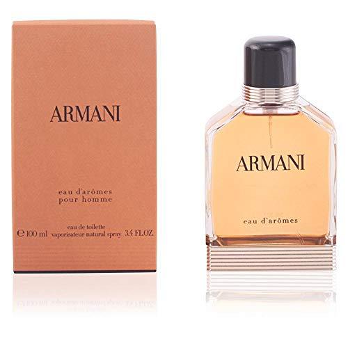 Giorgio Armani D'Aromes Eau De Toilette Spray, 1.7...