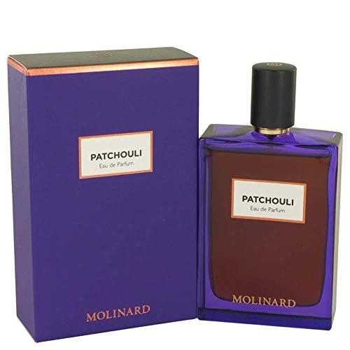 Molinard Patchouli by Molinard Eau De Parfum 2.5 oz...