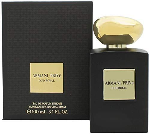 Giorgio Armani Prive Oud Royal Eau De Parfum Intense...