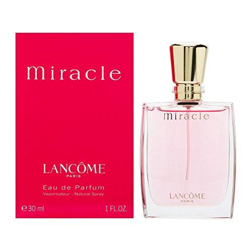 Lancome Miraclefor Women Eau de Parfum, 3.4 Ounce