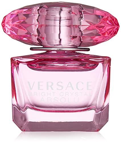 Versace BRIGHT CRYSTAL ABSOLU 0.17 oz / 5 ml EDP SPLASH...