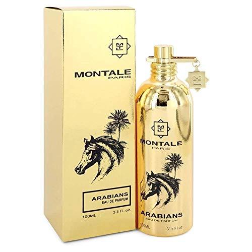 MONTALE Arabians Eau De Parfum Spray, 3.4 Fl Oz