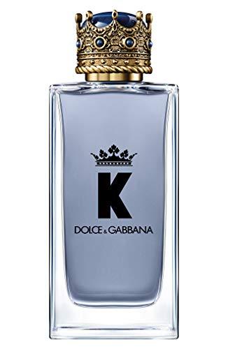 Dolce & Gabbana K Eau De Toilette Spray For Men 3.4...